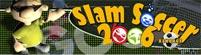 Slam Soccer - Site