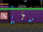 Kung fu Master 3D