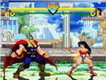 Marvel Super Heroes 3 (MUGEN)